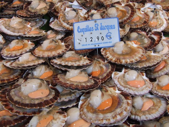 Neuilly market February 2013 002