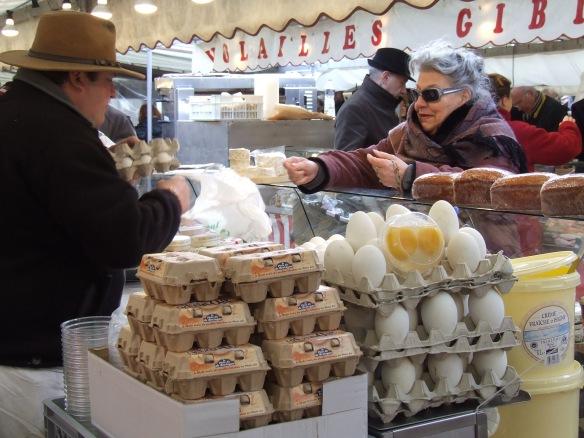 Neuilly market February 2013 048