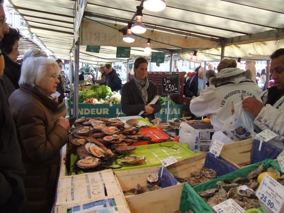 Neuilly market February 2013 094