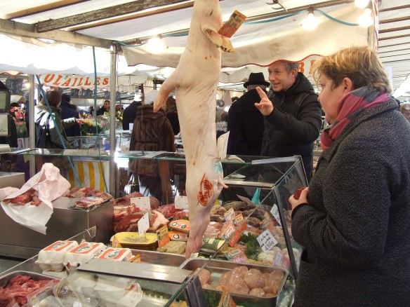 Neuilly market February 2013 099