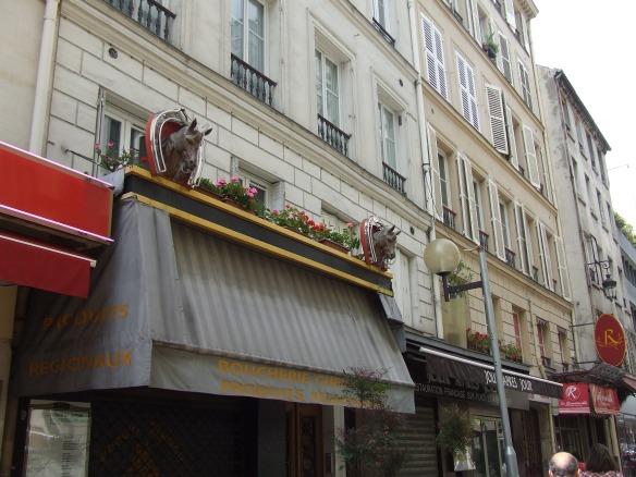 Paris Secret Passages June 17, 2013 142