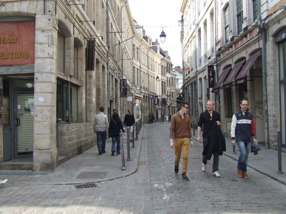 LILLE 1 May 2013 105