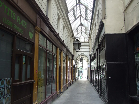 Paris Secret Passages June 17, 2013 103