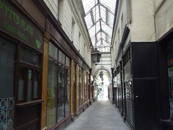 Paris Secret Passages June 17, 2013 103