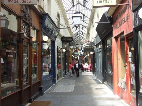 Paris Secret Passages June 17, 2013 105