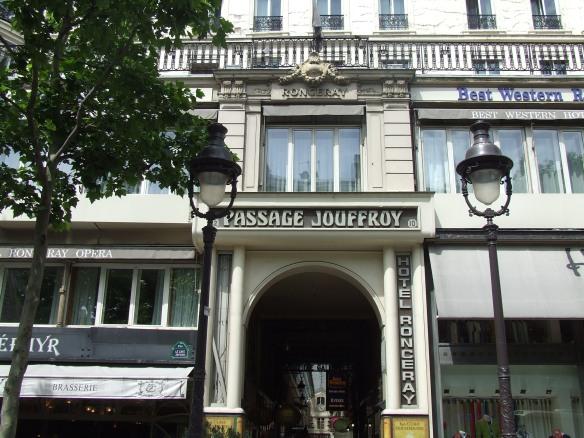 Paris Secret Passages June 17, 2013 107