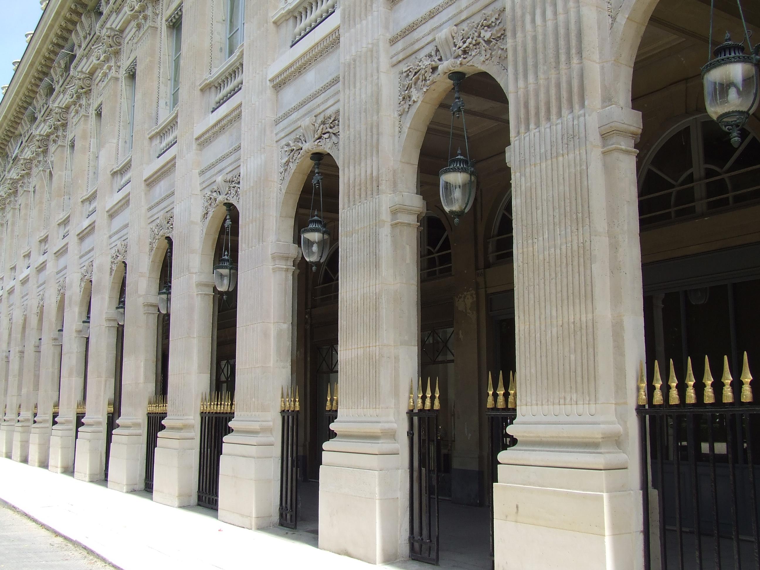 Paris Secret Passages June 17, 2013 041