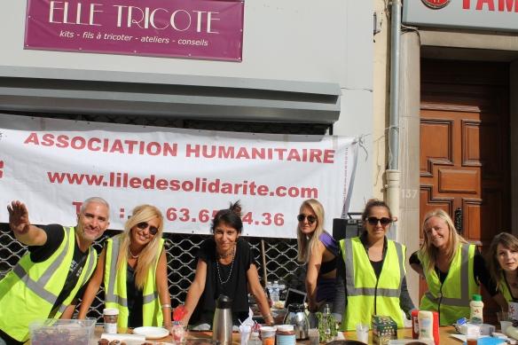 Lille La Grande Braderie 2013 079