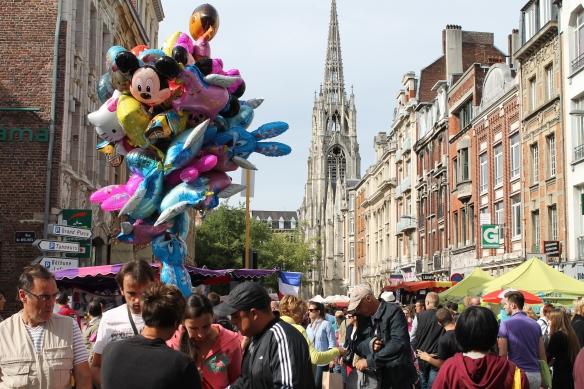 Lille La Grande Braderie 2013 081