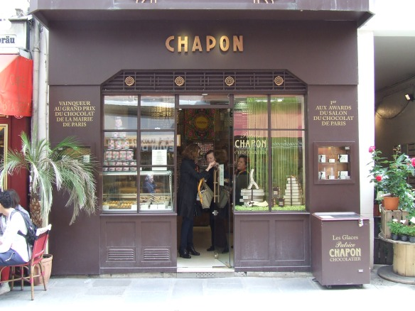 Paris street April 2013 007