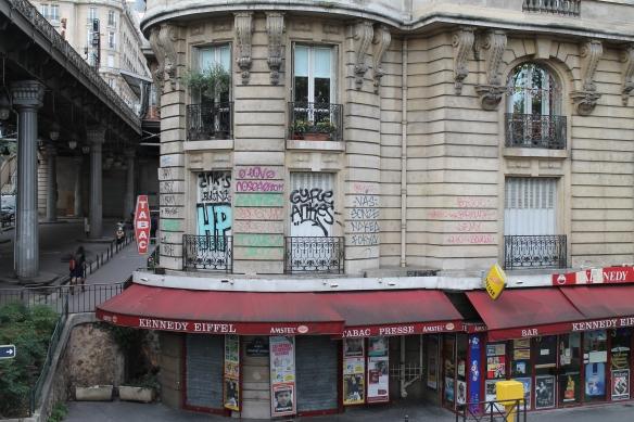 Paris Sunday October 27, 2013 106
