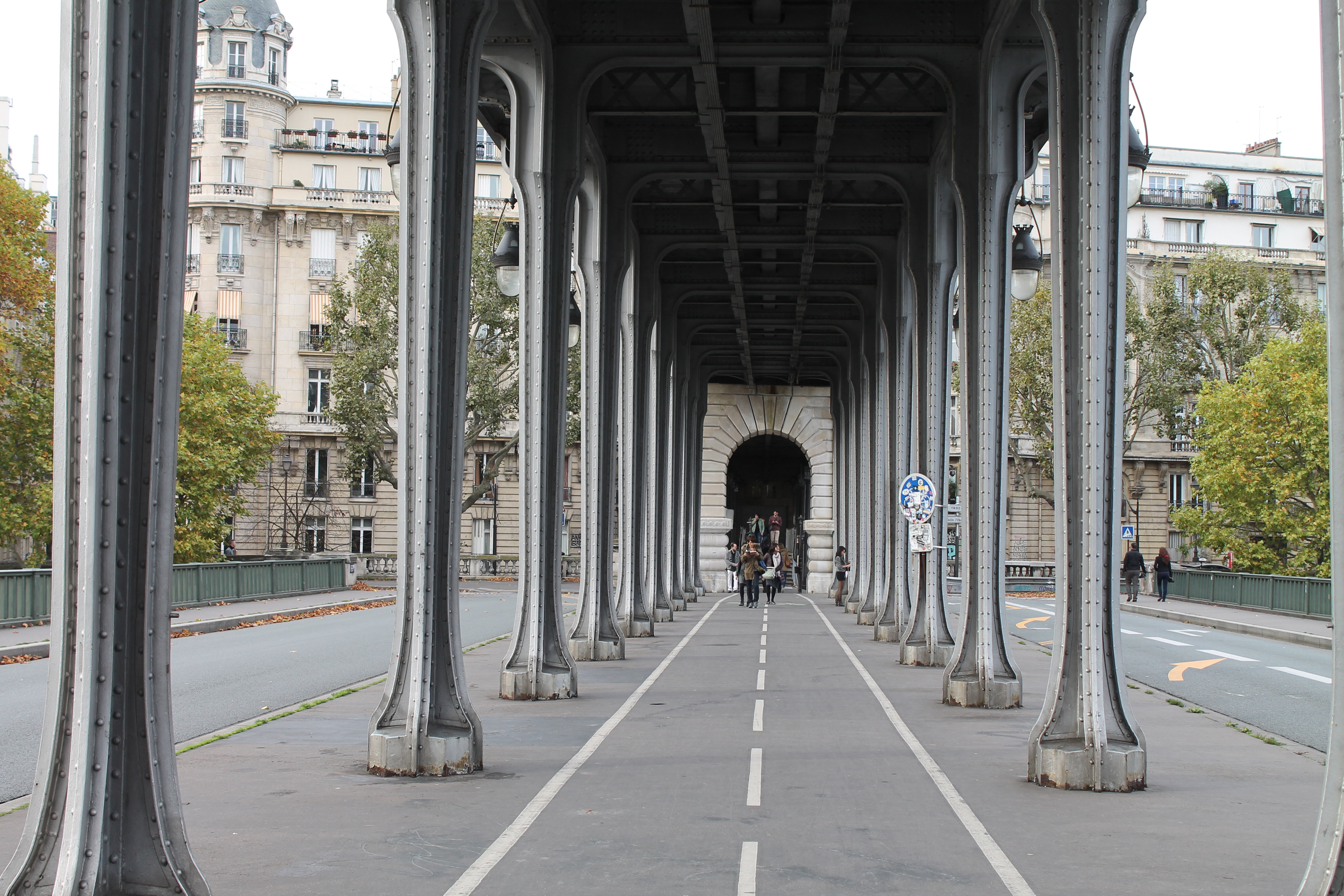 Paris Sunday October 27 2013 111