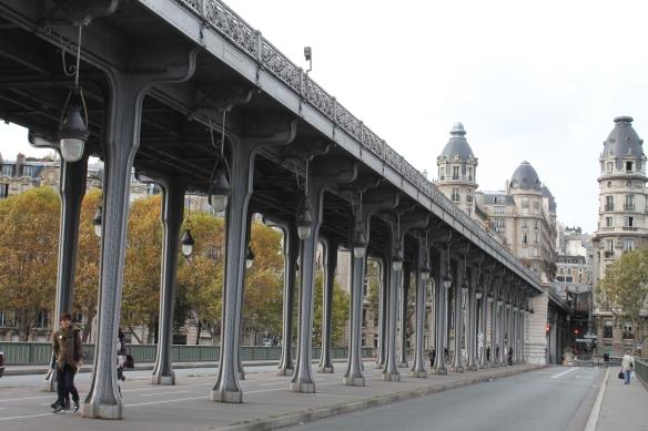 Paris Sunday October 27, 2013 112