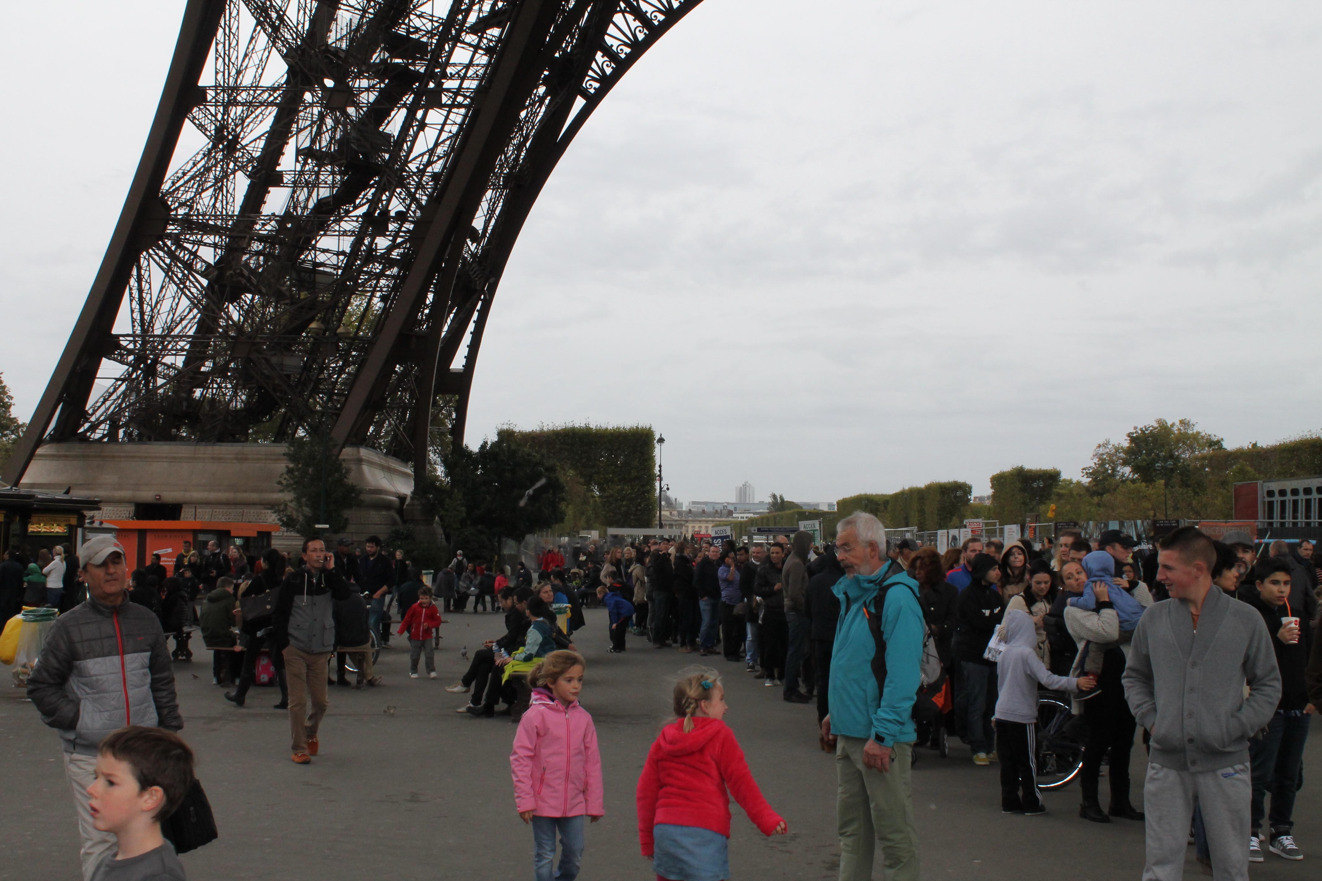 Paris Sunday October 27 2013 133