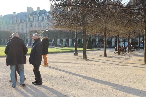 Paris Marais Dec 9, 2013 065
