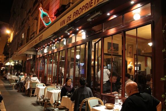 Paul Bert bistro Paris avril 2014 068