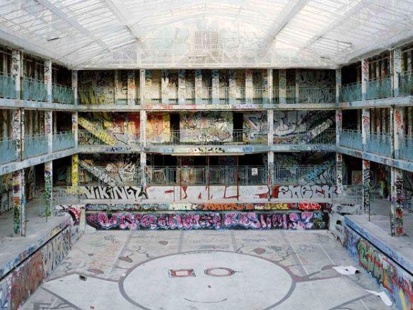 molitor graffitti