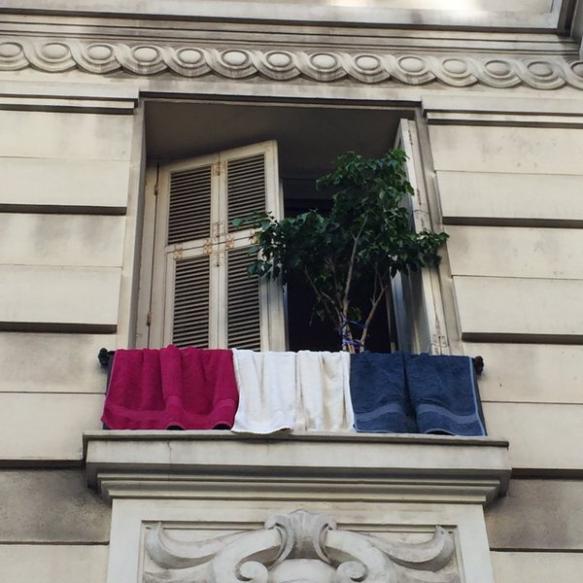 3 towels