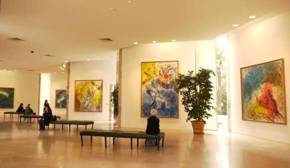 Marc-Chagall-museum
