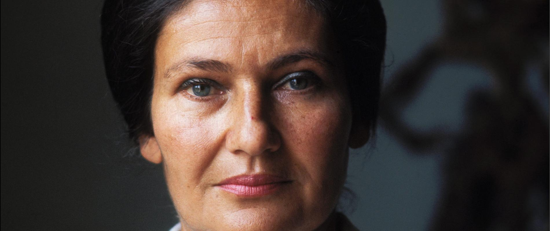 simone veil dead at 89 years juliet in paris. Black Bedroom Furniture Sets. Home Design Ideas