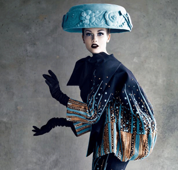 Christian-Dior-Haute-Couture-2008-Shot-by-Patrick-Demarchelier