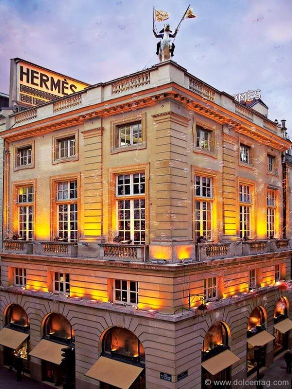 hermes-flagship-store