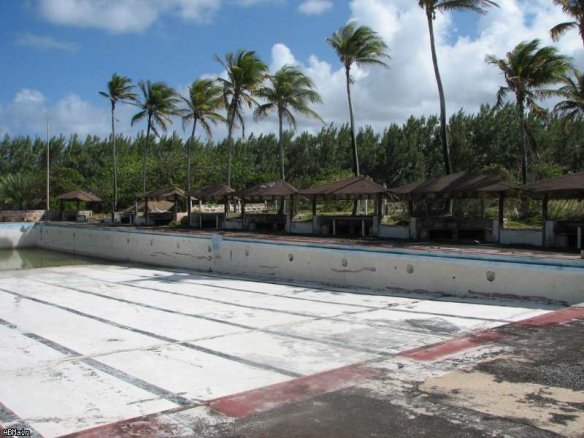 better pool empty