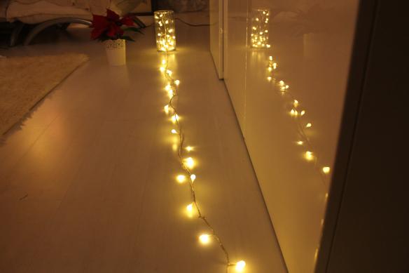 lights chez toi