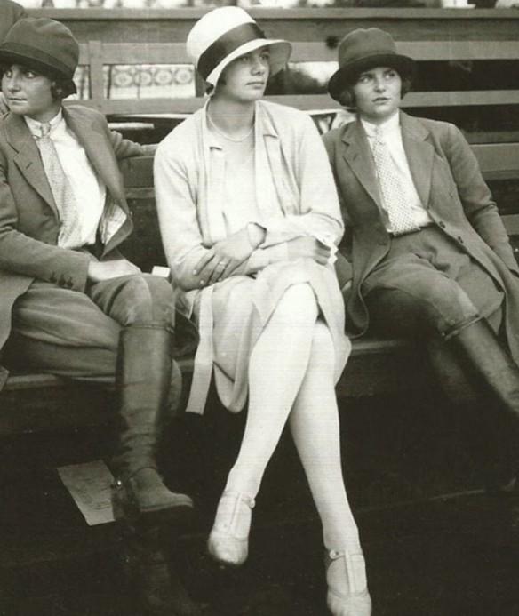 berlin 3 women